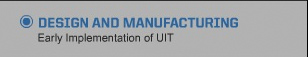 UIT (Ultrasonic Impact Treatment) in Design and Manufacturing